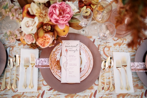marsala-place-setting
